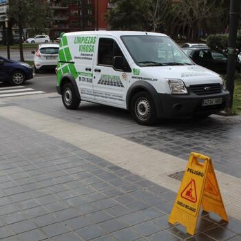 Especialistas limpiezas Castellon