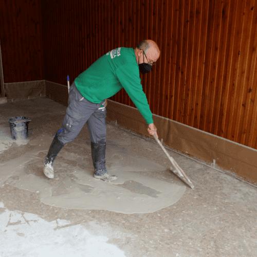 Limpiezas suelos Virosa